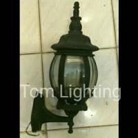 Lampu Dinding/pilar