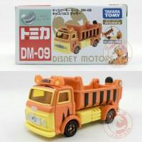 Jual Tomica Disney Motors DM-09 Caspals Tiger Murah