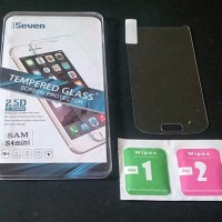 Tempered Glass Samsung S4 Mini