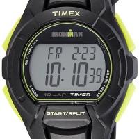 Timex Ironman Digital Black Dial Men's Watch - TW5K93800