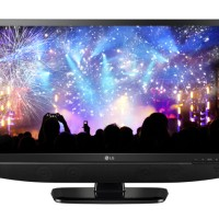 harga LG LED TV Monitor 24