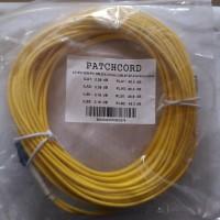 harga Patchcord Lc To Din Single Mode Duplex 10 Mtr Tokopedia.com