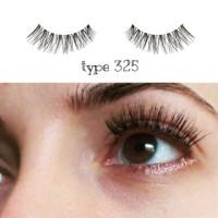 Bulu Mata Palsu Handmade 325 ( Bulumata eyelashes fake lashes )