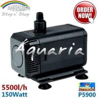 Aquila Water Pump P5900 Pompa Celup Akuarium & Kolam