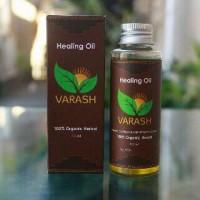 Jual Obat Herbal / Minyak herbal / Varash Healing Oil Murah