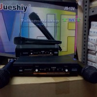 MIC WIRELESS JUESHIY JS -13V MICROPHONE