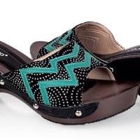 Jual model sepatu sandal wedges boots wanita murah,online sh MURAH Murah