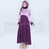 Baju Muslim Wanita 2016 Model Terbaru/Gamis Abaya Hycon MURAH