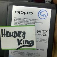 Baterai Battery Oppo Neo 5 BLP593 ori