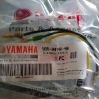 Soket Fiting Lampu Yamaha Original # spare part , suku cadang , motor