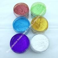 Bubuk Metalic metalic powder