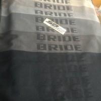 harga sarung jok bride abu Tokopedia.com