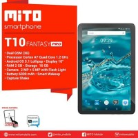 MITO T10 PRO RAM 2GB BATTERY 6000 mAh