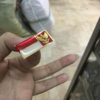 Pin MPG / Pin Bendera