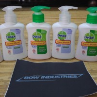 Dettol Hand Soap All Variant (135ml)