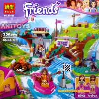 Lego Bela Friends 10493