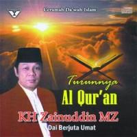 CD Turunnya Al Qur'an Kh Zainuddin Mz