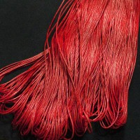 Tali Kalung / Gelang - Merah