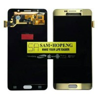 Samsung Note 5 LCD + Touchscreen