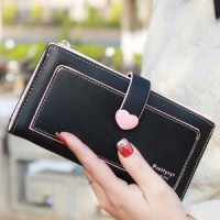 One Button Love Wallet - Namy Shop