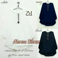 monza blouse