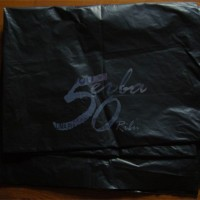 Plastik / Kantong Sampah 50x70cm