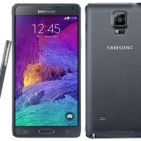 harga Samsung Galaxy Note 4 - Resmi Tokopedia.com