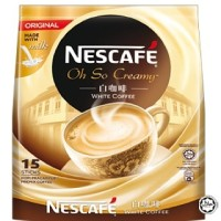 NESCAFE WHITE COFFEE ORIGINAL