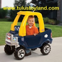 Jual Mobil Little Tikes Cozy Coupe Truck Murah