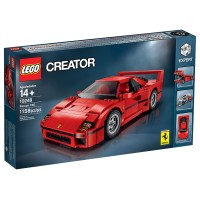 harga Lego 10248 : Creator Ferrari F40 (exclusive) Tokopedia.com