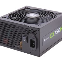 harga Power Supply Corsair CX750M 750Watt 80+Bronze Semi Modular Tokopedia.com