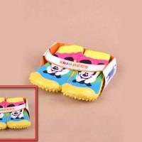 Sepatu Bayi | Sepatu Anak Import | Sepatu Skidder Bayi Mickey