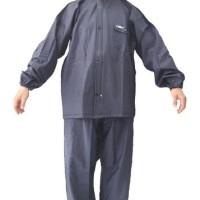 harga Jas Hujan Stelan (Jaket Celana) Asv 2 Bahan Karet Size Xl Tokopedia.com