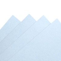 Fancy Paper 230 gsm A3 - Baby Blue