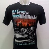 Jual T-Shirt RAF Party Murah