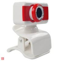 Digital Usb 5 Mega Pixel Webcam Stylish Rotate Camera Hd Web Cam