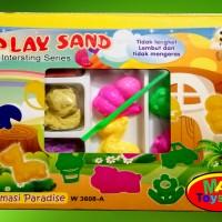 pasir sintesis play sand