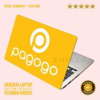 Garskin/Skin/Cover/Stiker Laptop Protector-Ac Custom 1