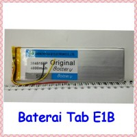 harga Baterai Tab Tablet China Advan E1B/ T1E/ T1H Tokopedia.com