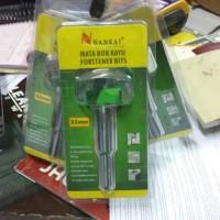 Forstener Bits 32mm / Mata Bor Kayu / Holesaw Kayu Nankai
