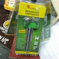 Forstener Bits 35mm / Mata Bor Kayu / Holesaw Kayu Nankai