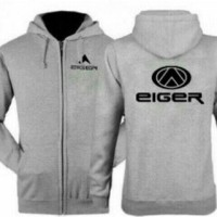 harga Jacket zipper Eiger Tokopedia.com