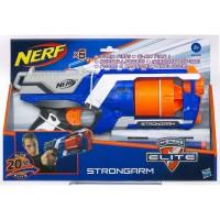 nerf n-strike elite strongram blaster
