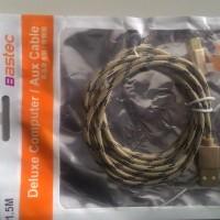 Cable Data | Deluxe Computer | Aux Cable | Untuk Xiaomi 4c
