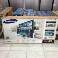 Samsung Full HD LED Smart TV 40 Inch Pin D14b9822