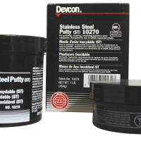 DEVCON STAINLESS STEEL PUTTY 10270