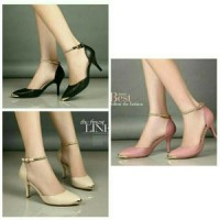 Harga heels gp 06 sepatu kantor   WIKIPRICE INDONESIA