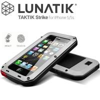 Jual LUNATIK TAKTIK IPHONE 5 / 5S/ 5SE NOT SPIGEN LOVE MEI OTTERBOX Murah