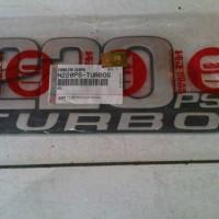 harga Emblem/stiker 220ps Turbo Untuk Mobil Truck Nissan Hht/ck12 Tokopedia.com