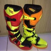 harga sepatu cross snd Tokopedia.com